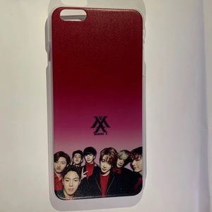 Other - iPhone 6 Plus Kpop phone case